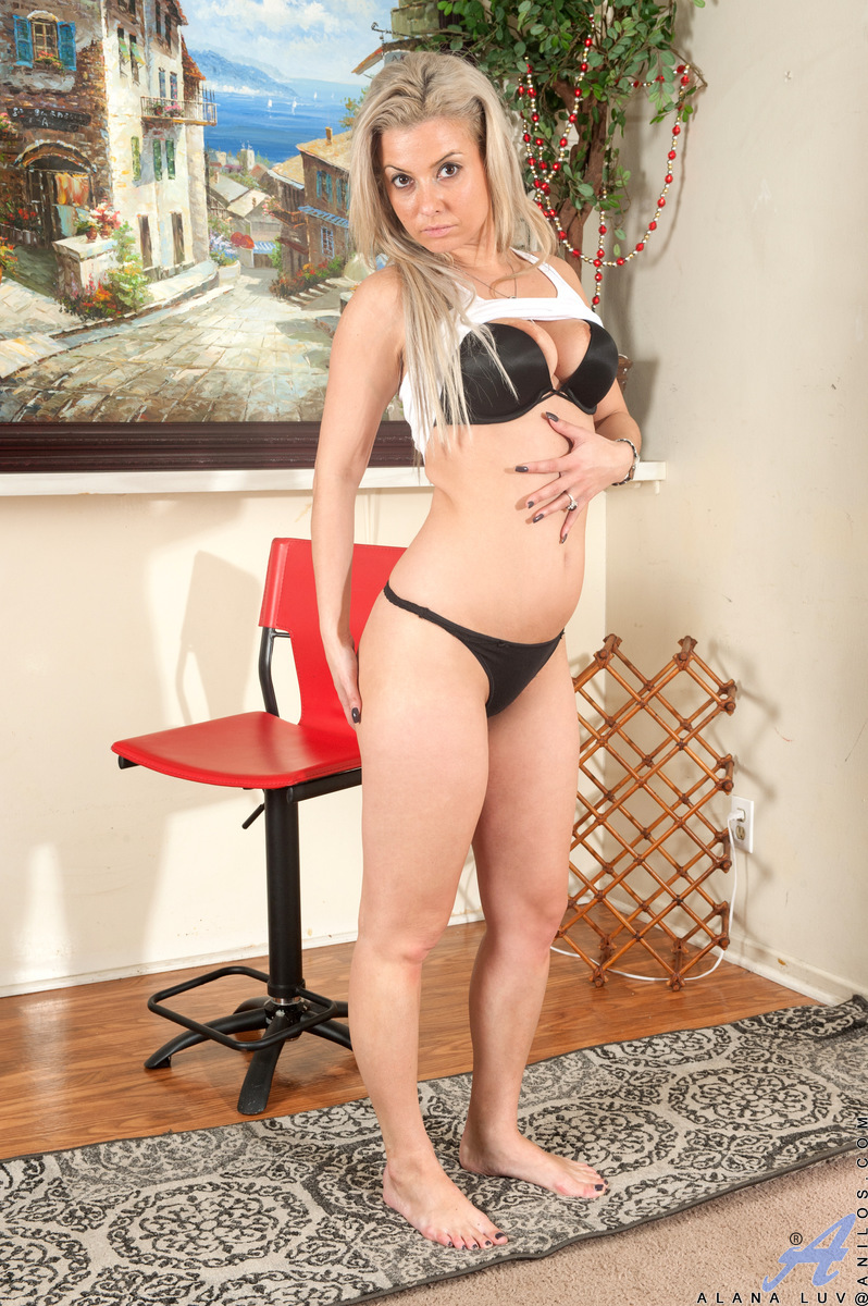 Alana luv is your favorite russian new york city barbie 4