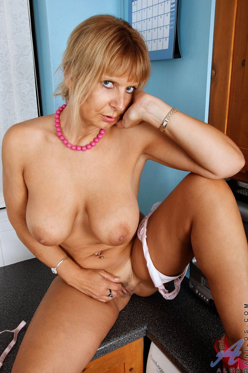 Milf asian blonde agree, amusing