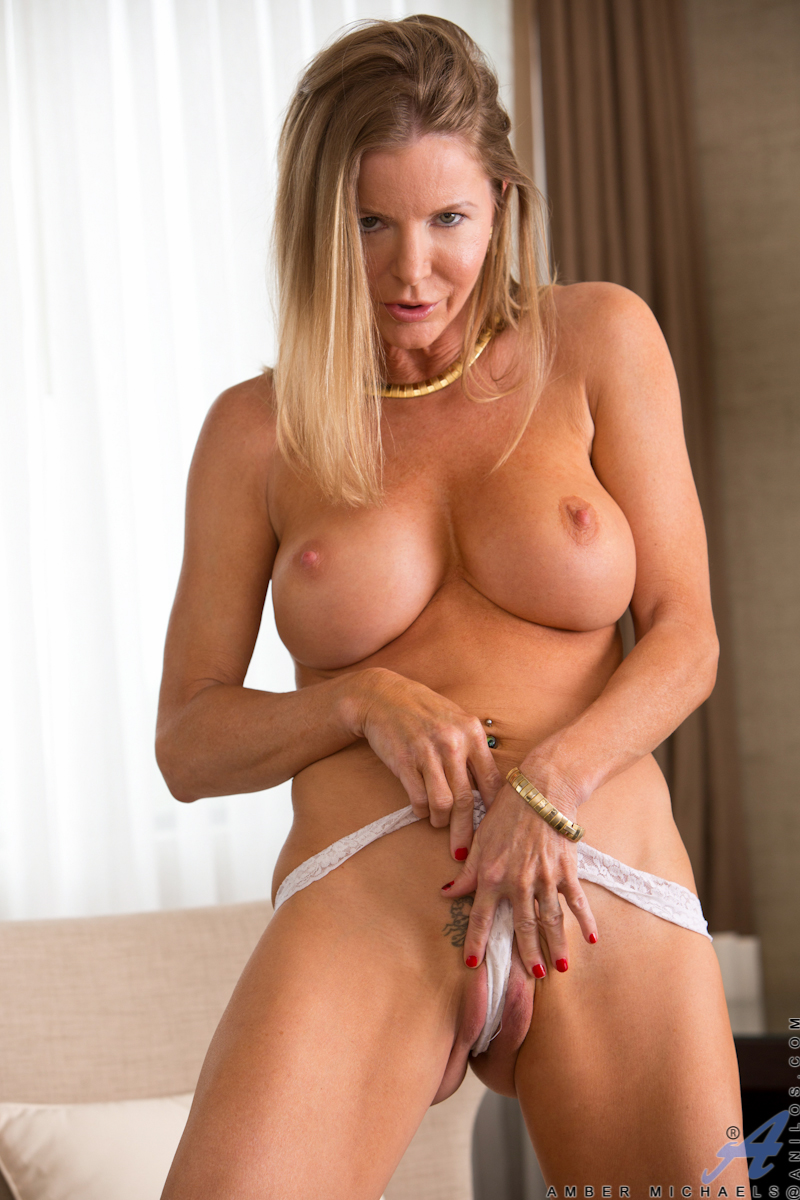 Huge black cock white milf