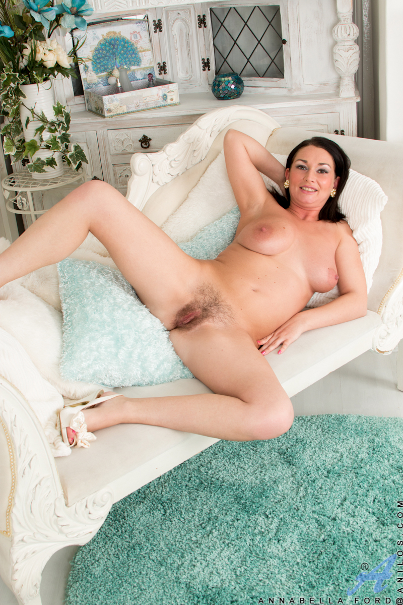 hairy cougar galleries