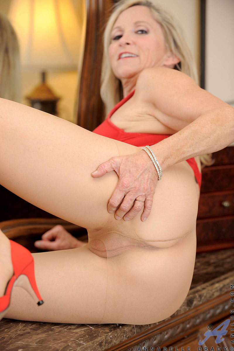 From Anilos mature women