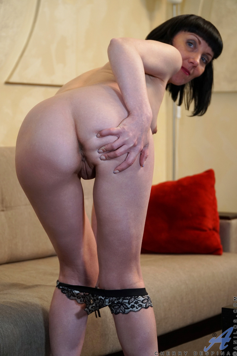 Anilos.com - Cherry Despina: Pleasing The Pussy