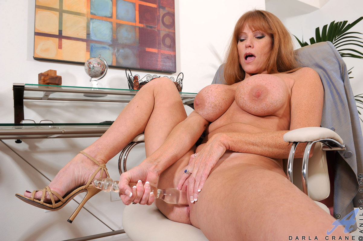 Anette dawn giving a blowjob