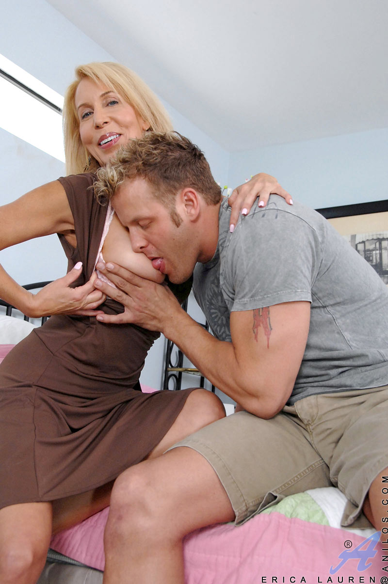 Mature german woman take cock