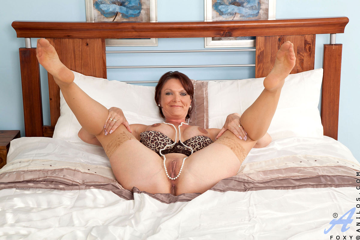 Amateur mature sweet woman