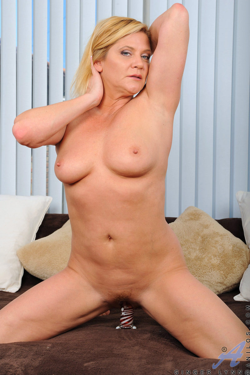 Simply ginger lynn pornstar things