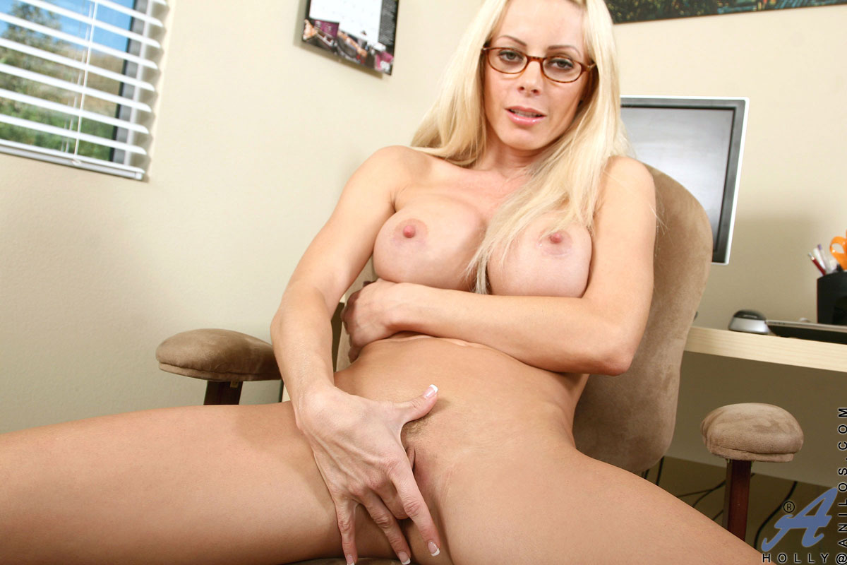 Secretary Tube Pleasure