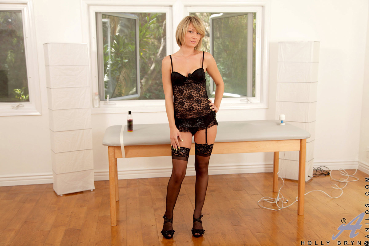 Holly bryn anilos stockings true