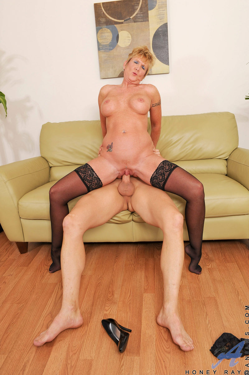 Fooled her Free porn mature stockings oink Daddy