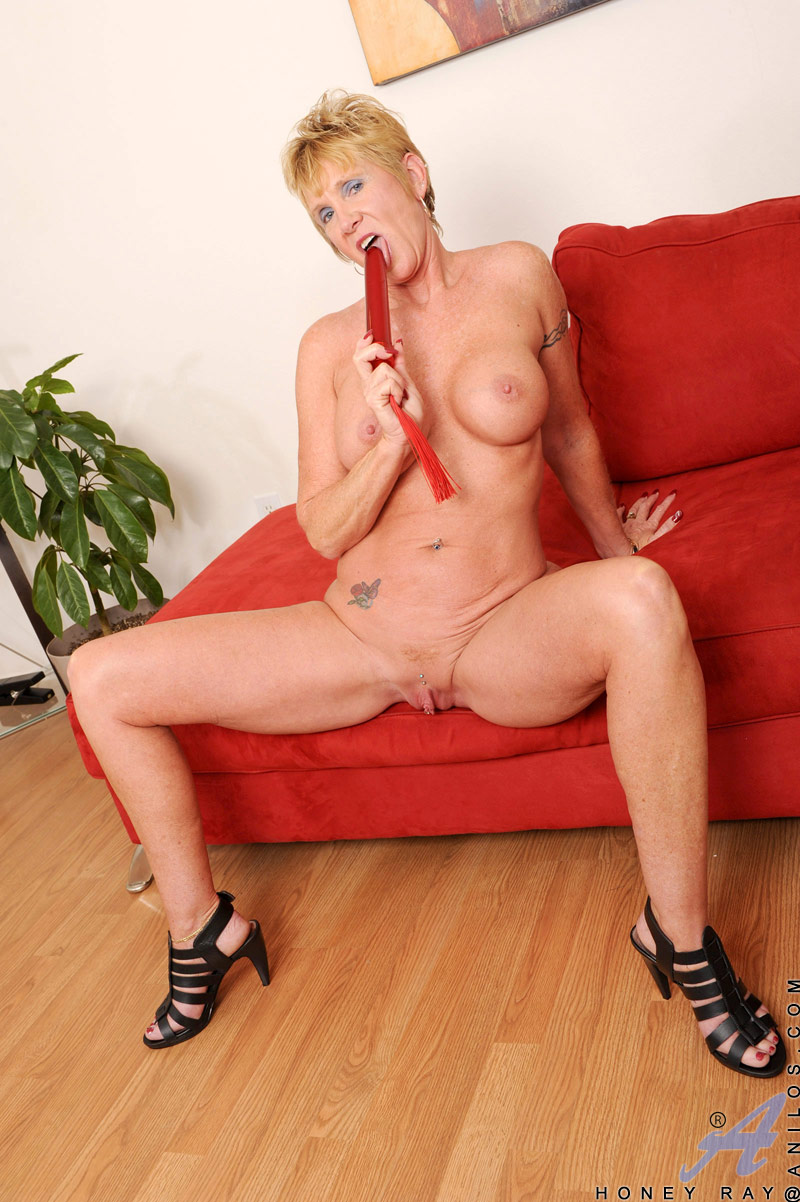 german milf fisting
