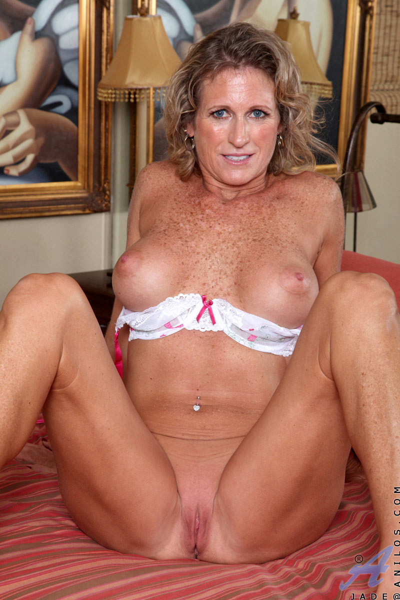 Dark Milf old very