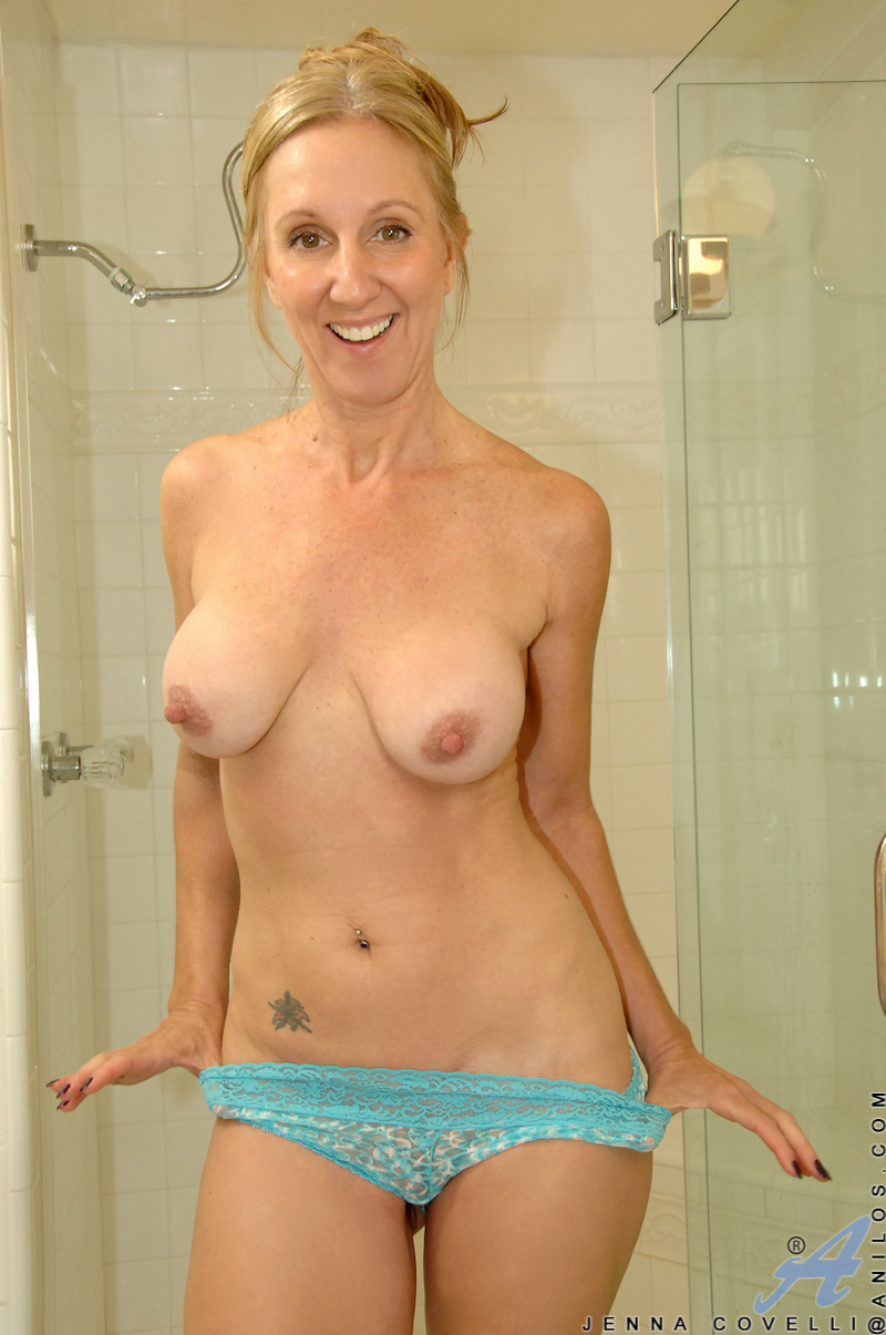 Milf mature jenna covelli