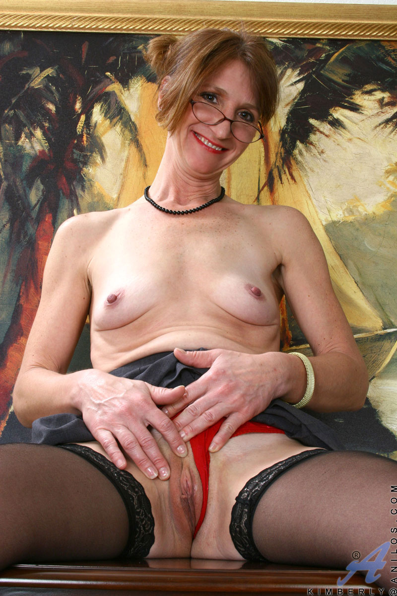 What from Find a mature woman all