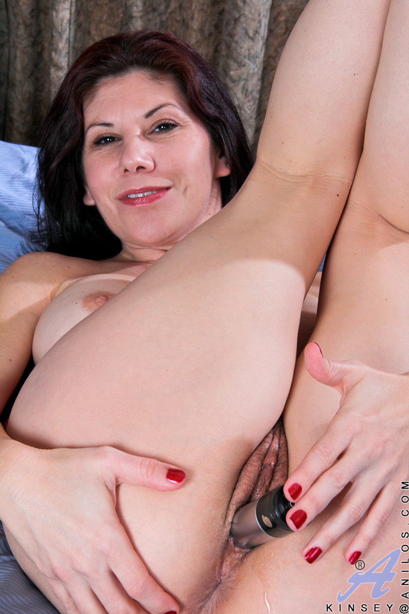 Old mature mom hairy porn think