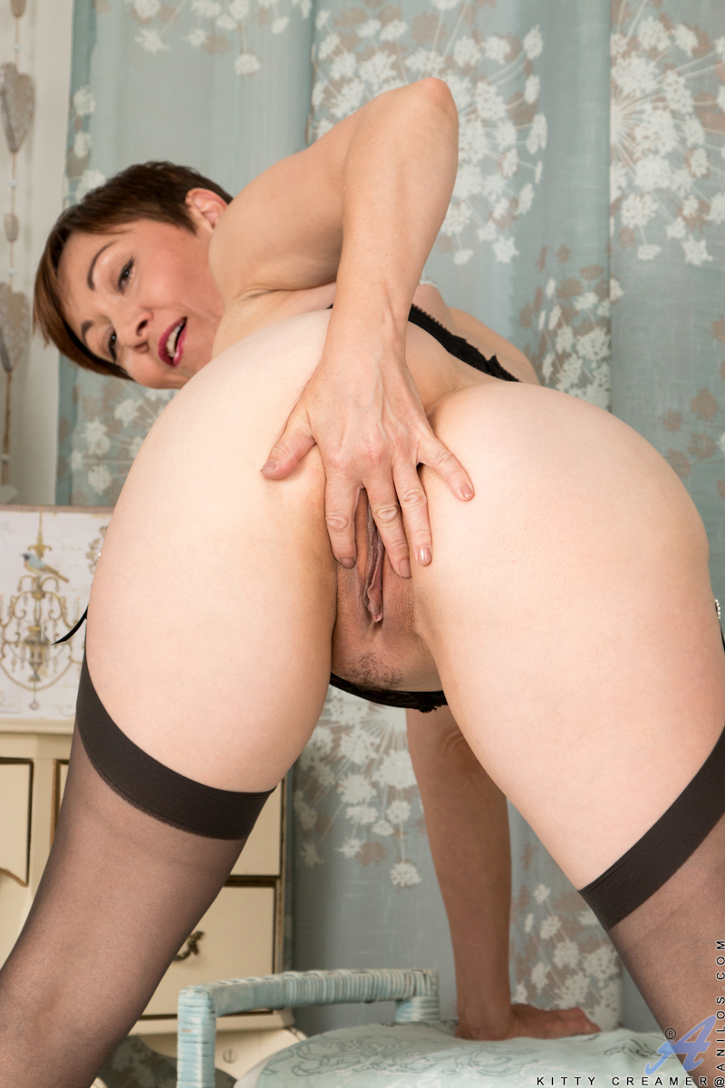 kitty frede porn video