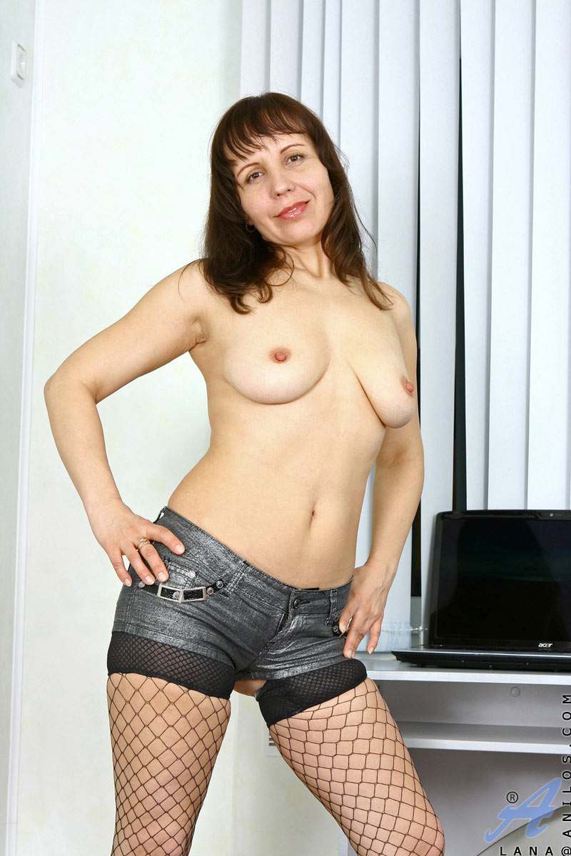 50 year old swinger wife gilf makes a porno - 1 part 10