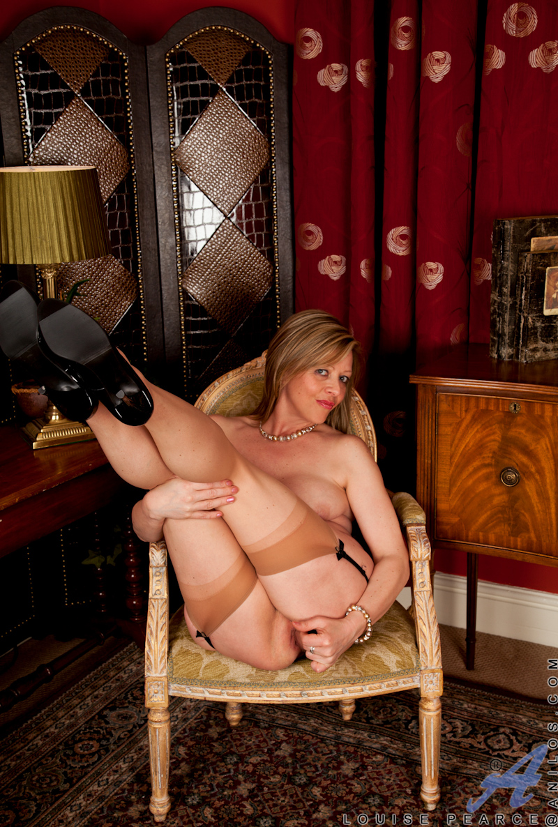 Free mature naked women video clips think, that