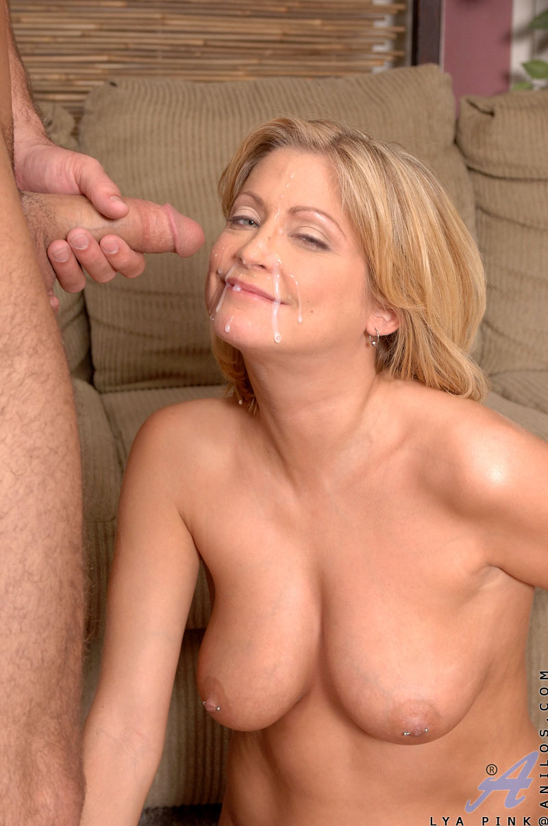 Blowjobs older women