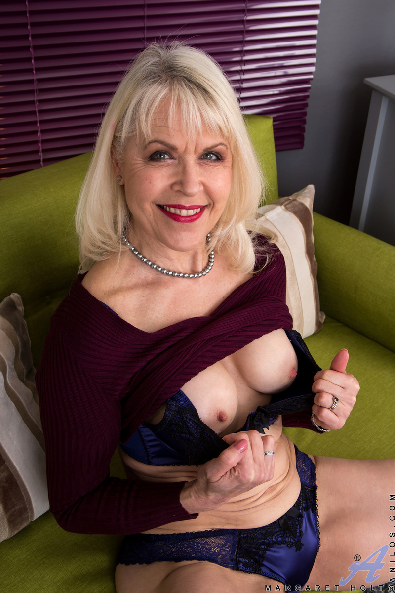 Anilos.com - Margaret Holt: A Little Naughty