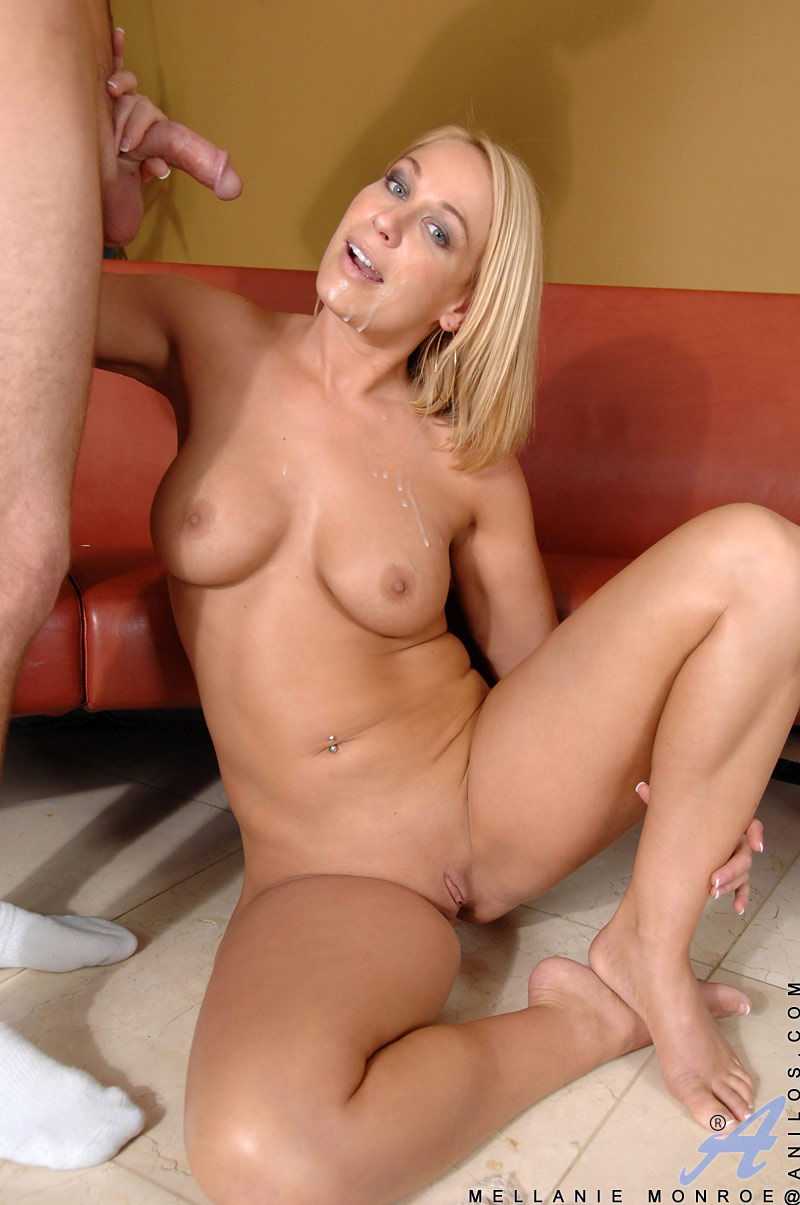 real nude blonde fuck