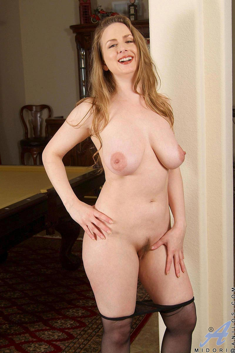 Perfect tits puffy nipples nude