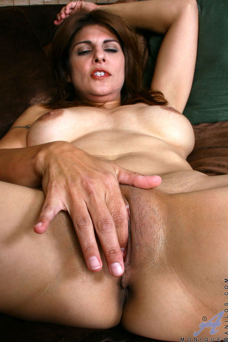Voluptuous action mature