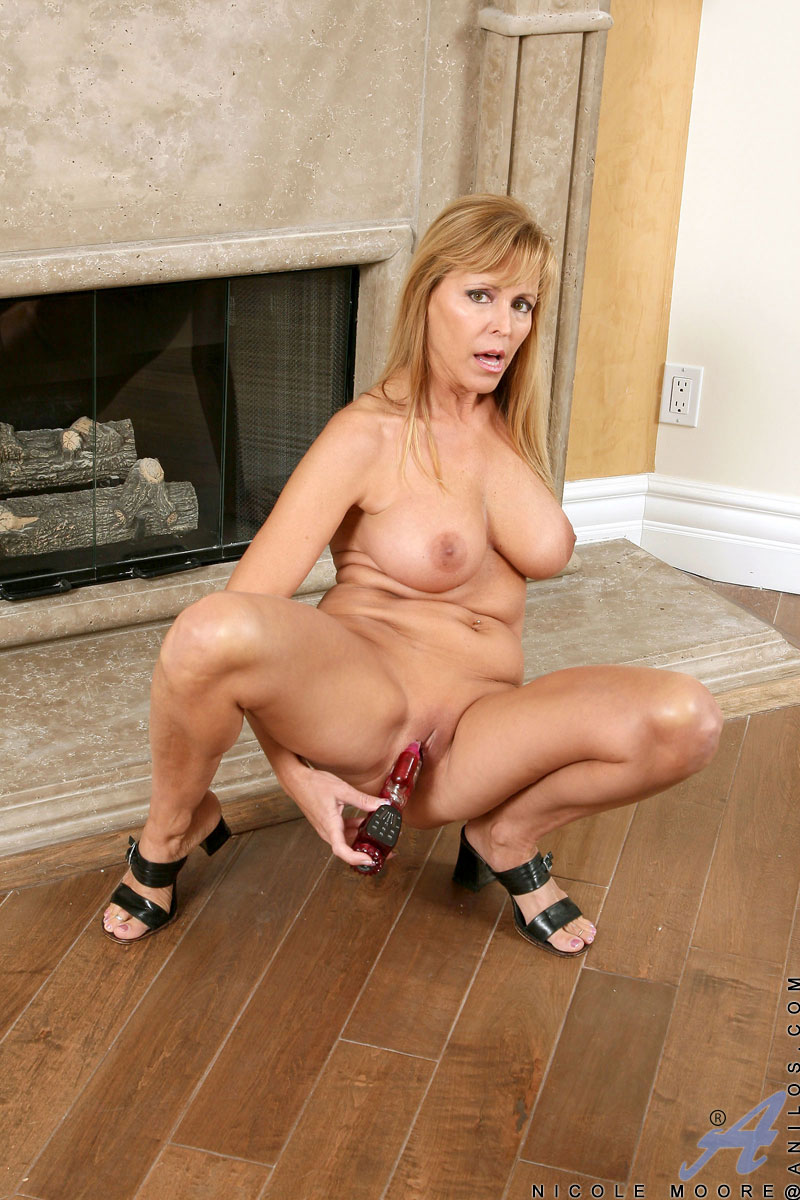 Certainly right Mature nicole moore remarkable