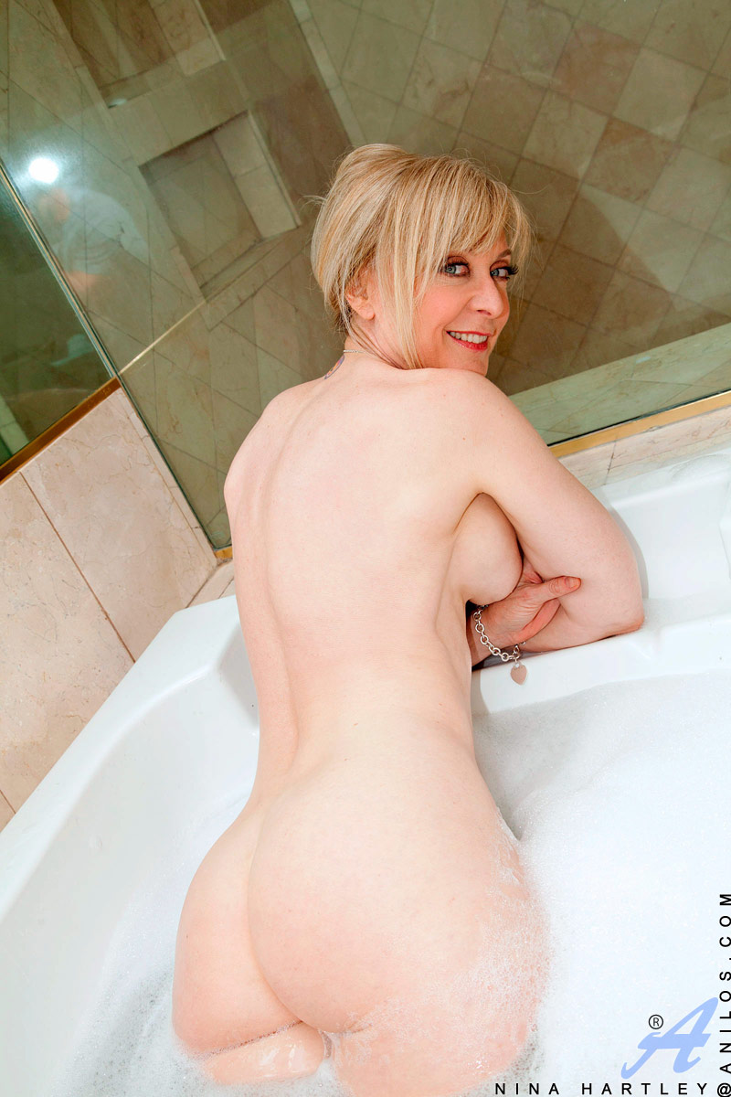 Nina hartley mature