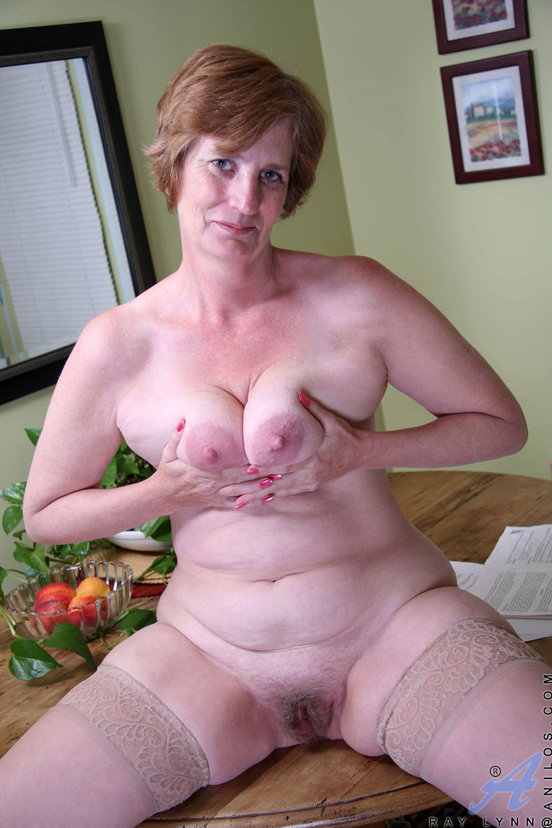 granny New mature