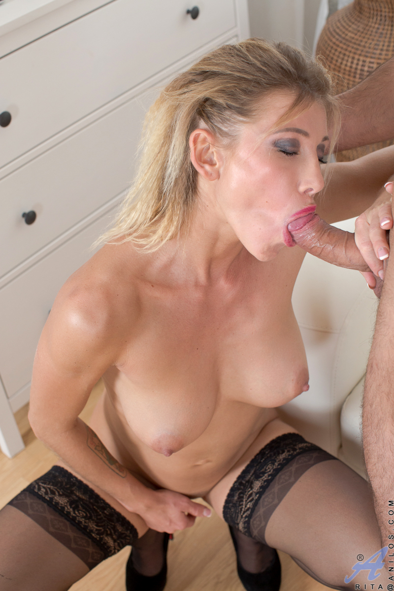 Sex hungry annabelle brady - 2 part 4