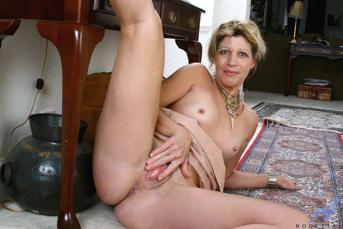 free mature fotos