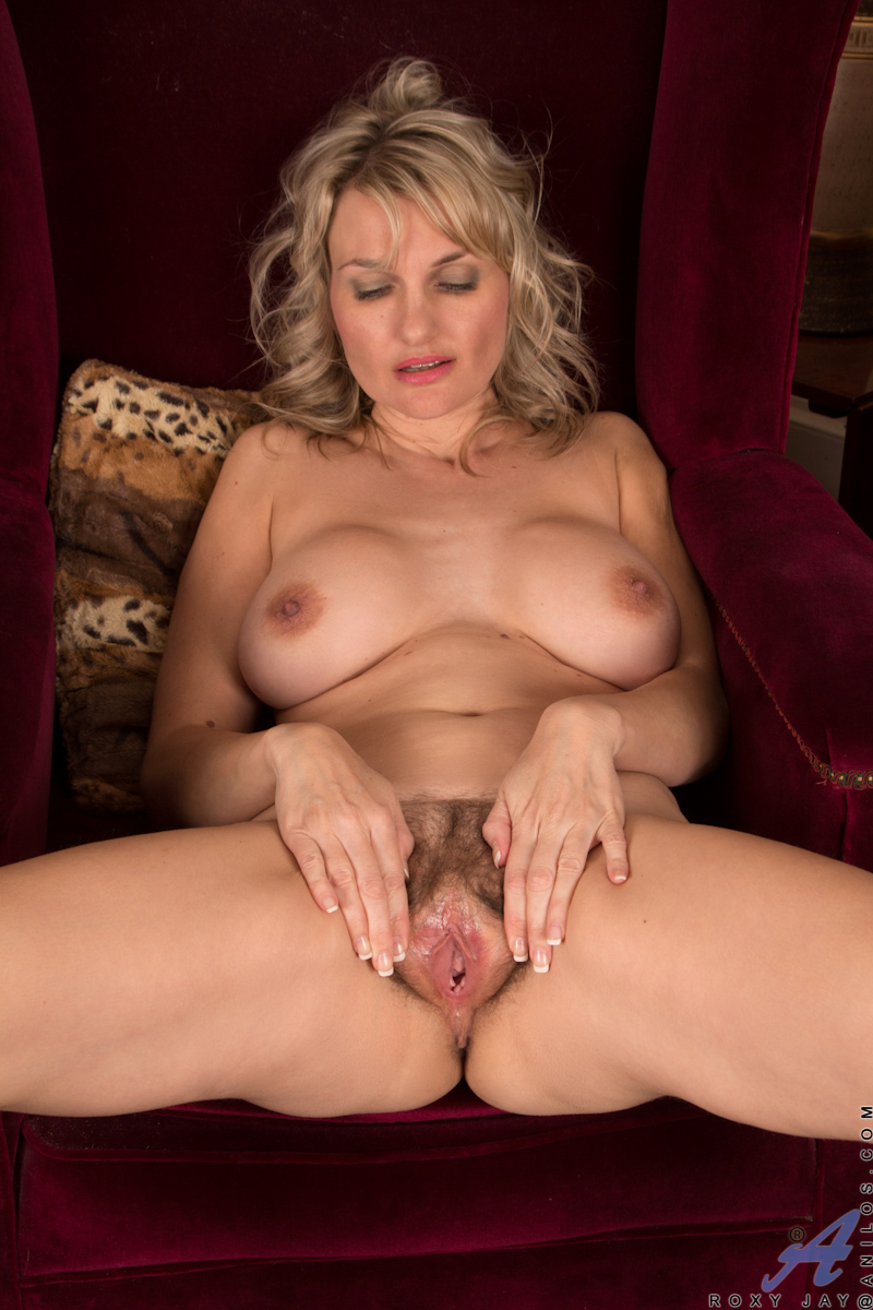 image Over 50 mom needs younger cock