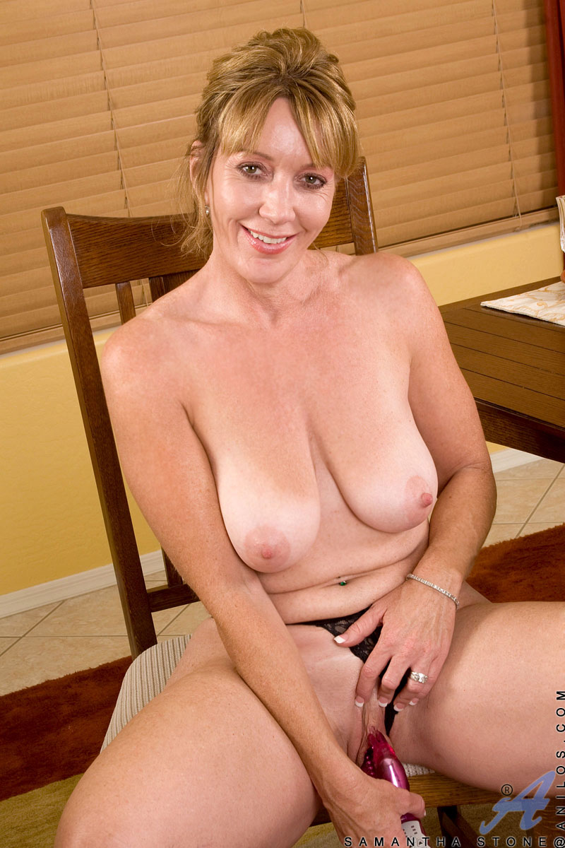 Mature cougar sex consider, that