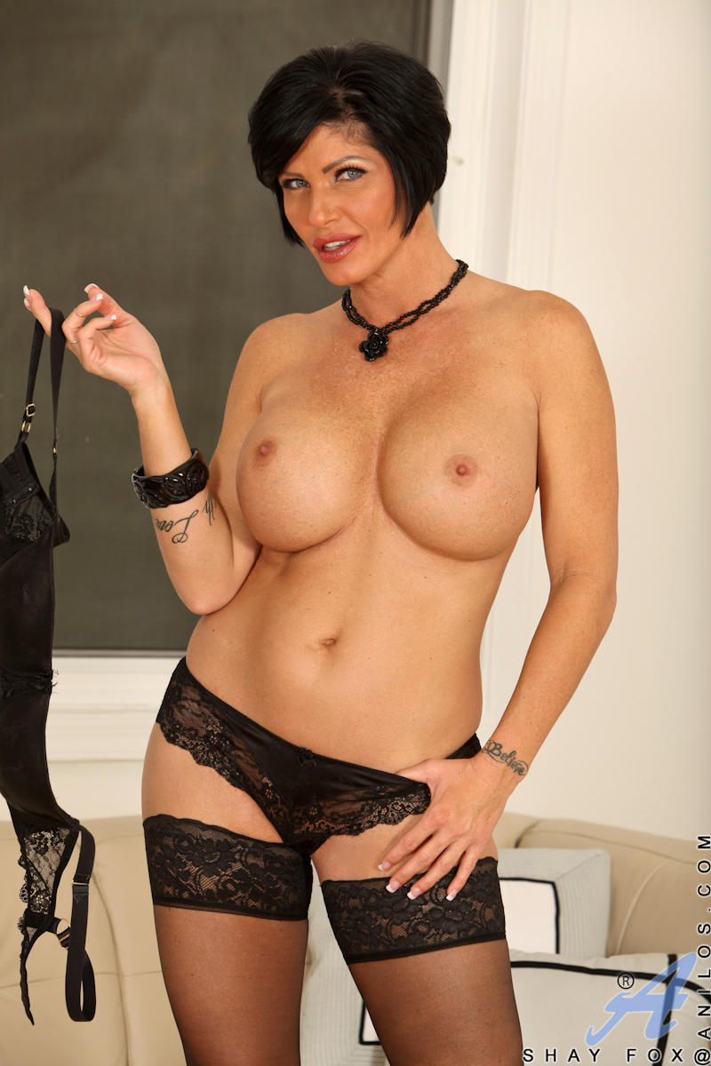Beauty milf mature