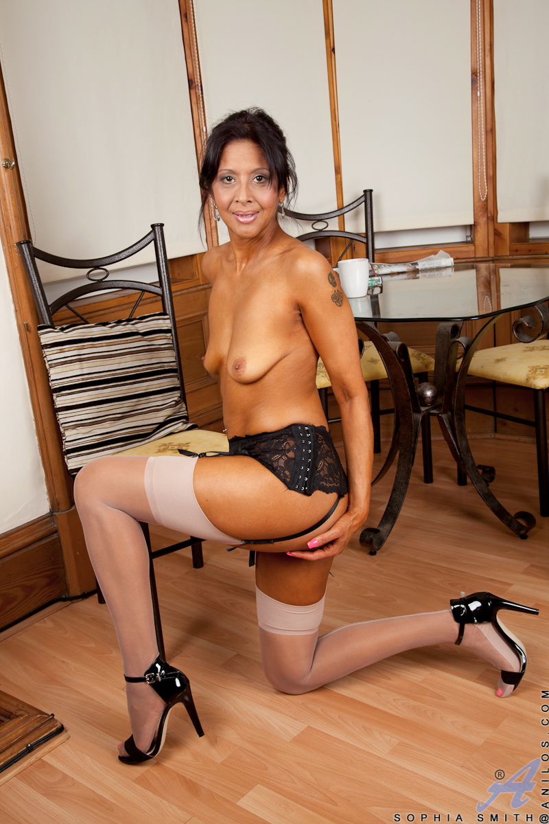 Was and Mature women stockings office understand you