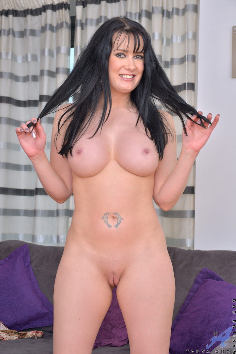 Tiffany tyler plays with toys then drilled