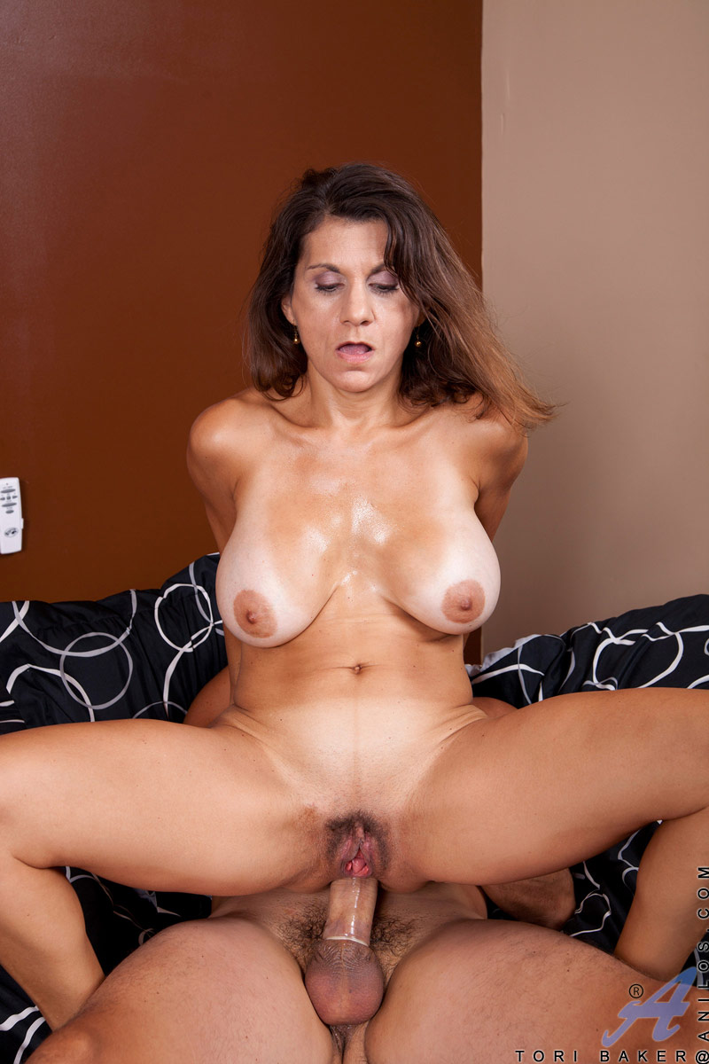 mature woman nude sex