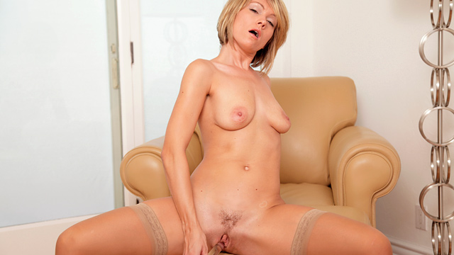 Holly bryn mature milf stockings accept. opinion