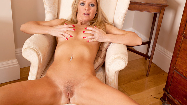 Wives strip for husbands video