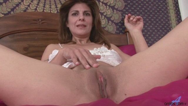 Monique anilos cougar