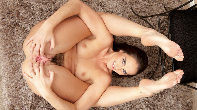 Hottie And Her Toy - Anilos.com
