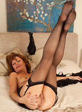 Blackstockings