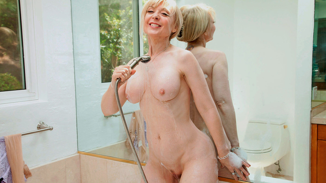 Naked nina hartley agree, the