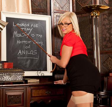 naughty-teacher