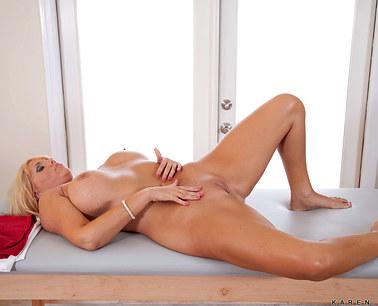 sensualmassage