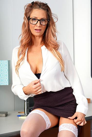 the-substitute-teacher
