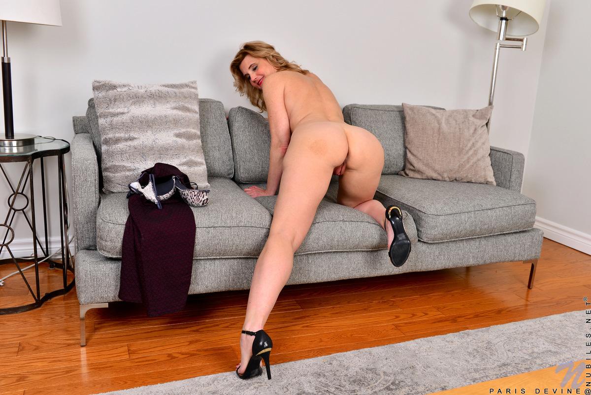 Anilos.com - Alby Daor: Its Her Pleasure