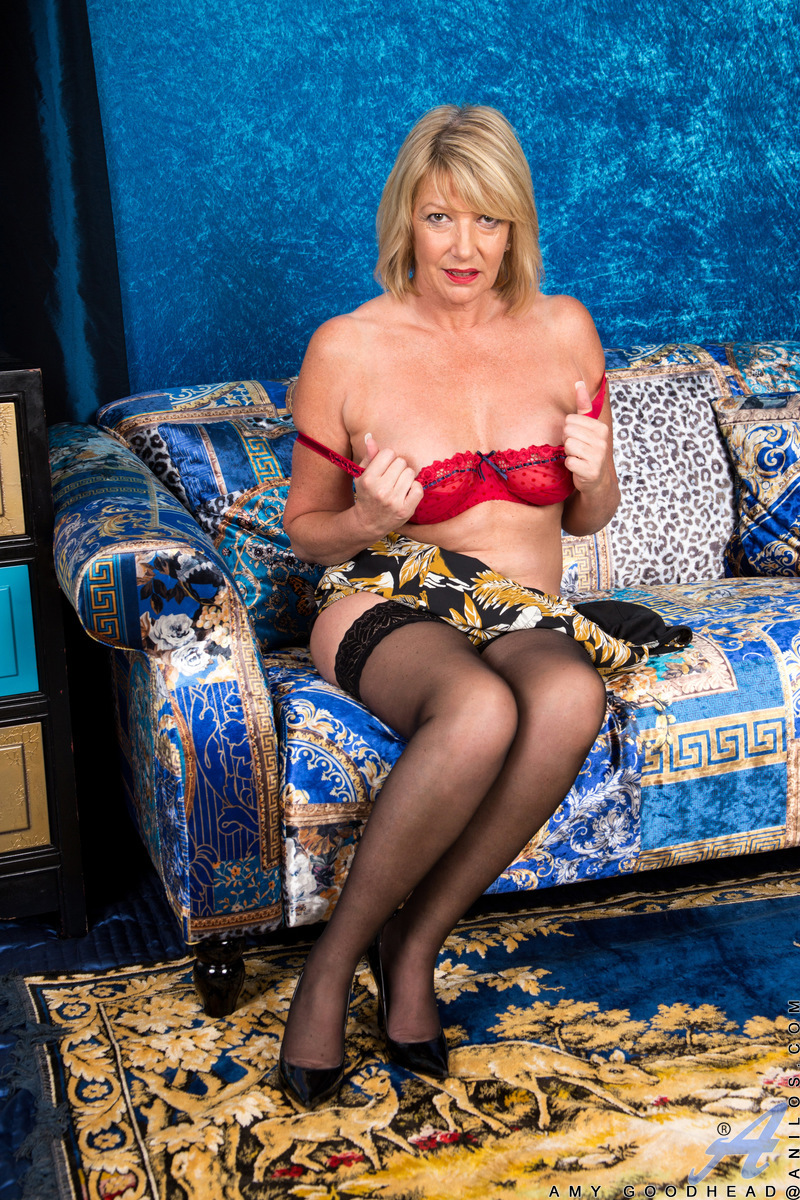 Anilos - Naughty Mature Featuring Amy Goodhead Photos-1168