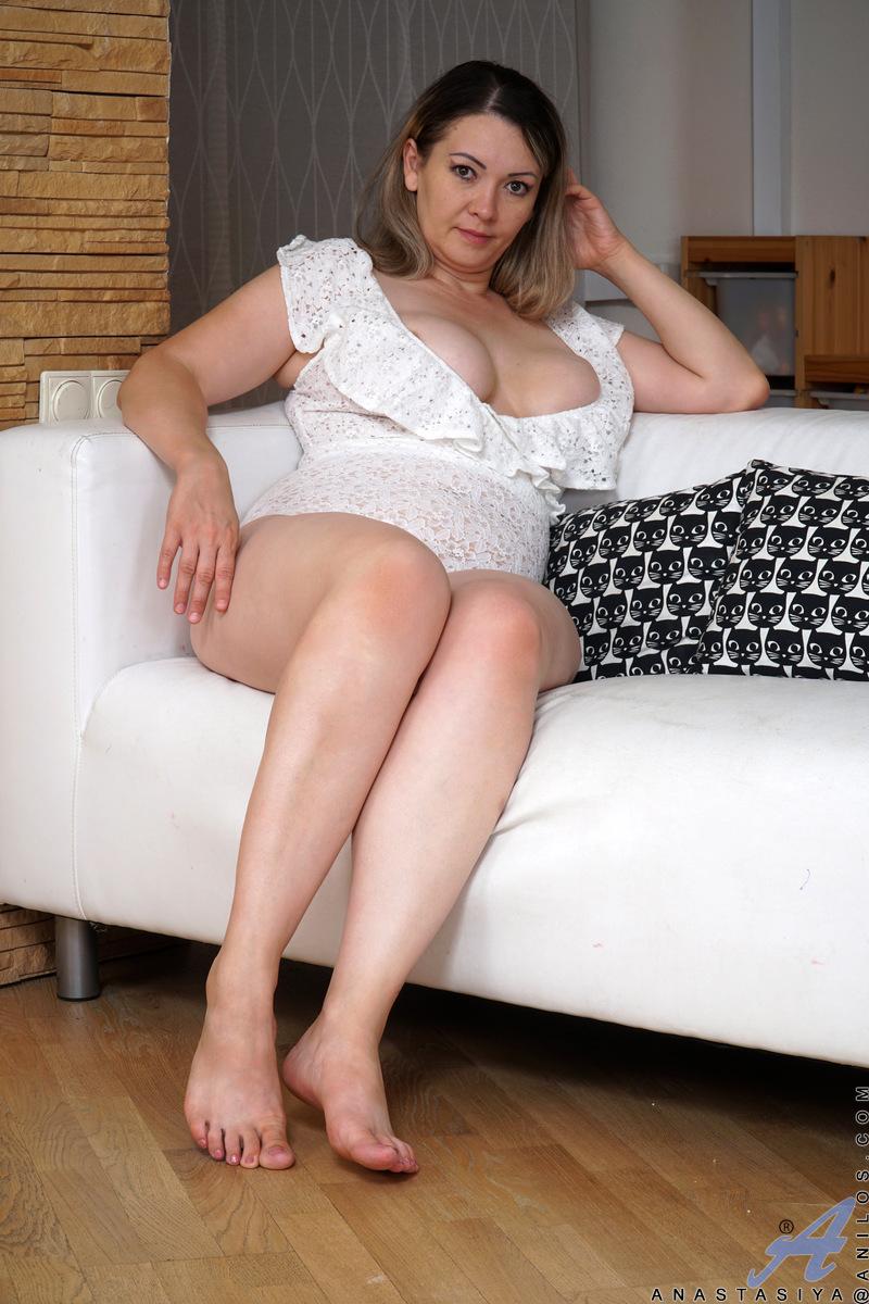 Anilos - Big Natural Tits Featuring Anastasiya Photos-7375