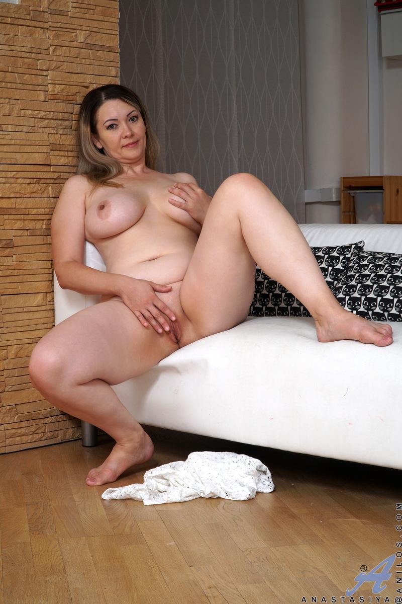 Anilos - Big Natural Tits Featuring Anastasiya Photos-4719